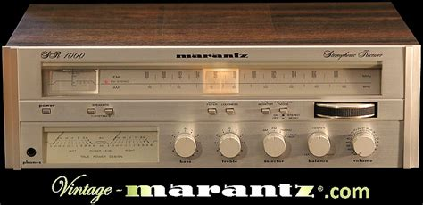 Marantz SR 1000