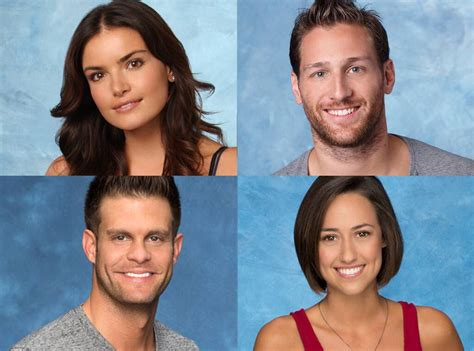 We Ranked The Bachelor and The Bachelorette's Biggest ...