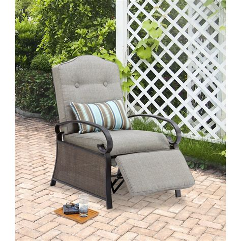 Outdoor Patio Chairs by Inspirations Excellent Walmart Patio Chair Cushions To