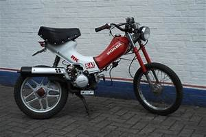 Honda Px 50 : honda px 50 bikes and stories custom ~ Melissatoandfro.com Idées de Décoration