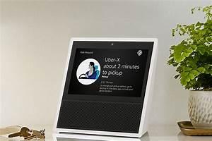 Echo Smart Home : amazon s new echo show proves that the smart home ~ Lizthompson.info Haus und Dekorationen