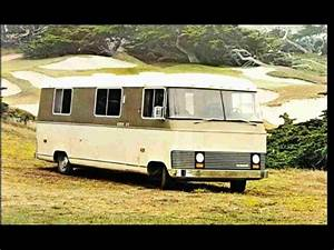 Revcon Motorhome Operation Manuals For 1970 1971 1972 1973