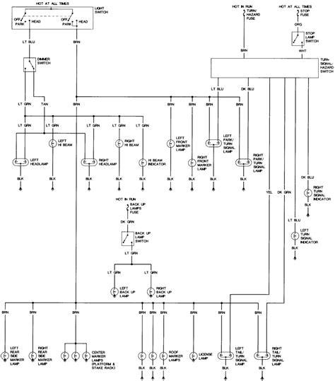 rj31x wiring diagram