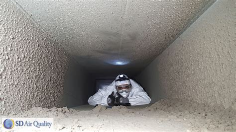 sd air quality commercial air duct cleaning san diego