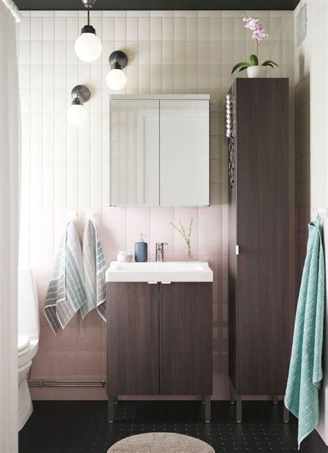 Badezimmer Spiegelschrank Organisation by 159 Besten Ikea Badezimmer Spa Bilder Auf
