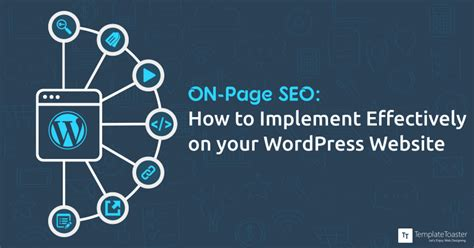 Seo For Your Website by On Page Seo An Essential Nutrient For Your Website