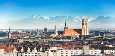 München by Ihr Duales Bachelor Studium In M 252 Nchen