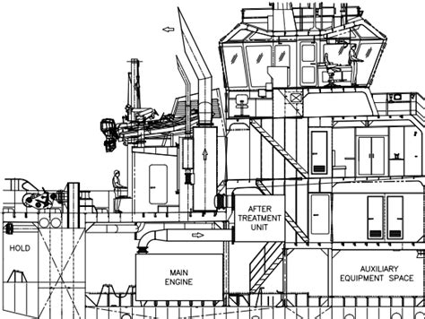 Tugboat Regulations by Exhaust Emission Regulations And Their Impact On Tugboat