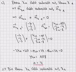 Parameter Berechnen : lk mathematik abitur 2005 v rmg wiki ~ Themetempest.com Abrechnung