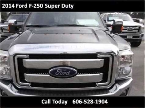 Falls Ford Corbin Ky by 2014 Ford F 250 Duty New Cars Corbin Ky