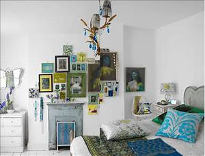 Ten Colorful Ways to Decorate Your Home without Paint ...