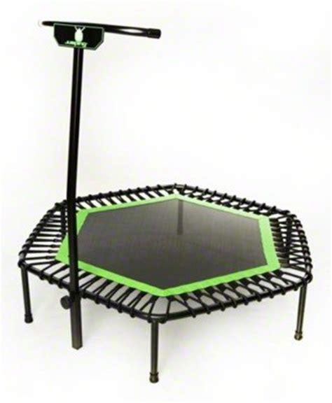 jumping profi fitness trampolin trampolin im testde