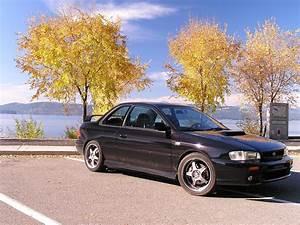 Autosleek   U0026quot 1998 Subaru Impreza Potential Problem Or