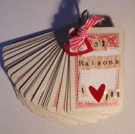 Cadeau Fait Diy Un Cadeau Fait Maison Pour La Valentin Paperblog