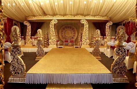 indian wedding venue decoration ideas  totally rock