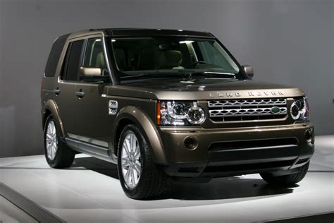 lr4 land rover luxury fast cars wallpapers 2011 land rover lr4 suv pictures