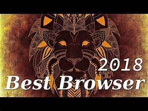 Vivaldi Best Web Browser For Windows 10