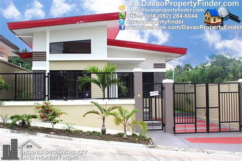 Cost Of A Kitchen Island - bungalow house and lot package in ilumina estates buhangin davao city davao property finder