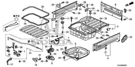auto air conditioning repair 2006 honda ridgeline electronic toll collection honda 2006 honda illustration page pick your part hondapartshq