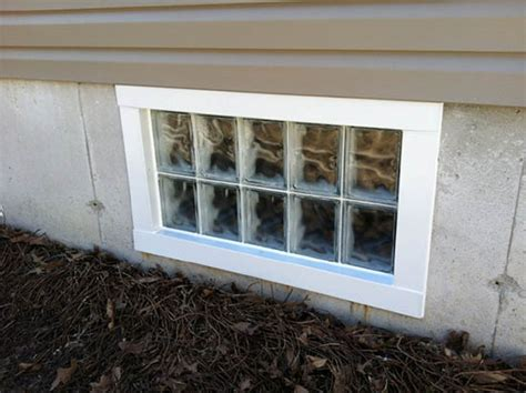Basement Without Windows by Energy Saving And Privacy With Basement Security Windows