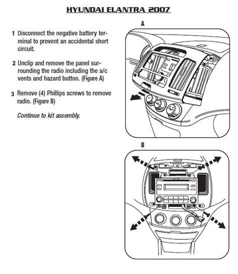 Hyundai Car Radio Stereo Audio Wiring Diagram Autoradio Connector by 2008 Hyundai Sonata Wiring Diagrams Wiring Data