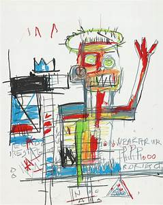 Rmb To Sgd Chart Basquiat Jean Michel Untitle Figurative Sotheby 39 S