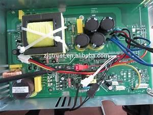 48 V Surya Ac Kompresor Ac Dinding Perpecahan Langit