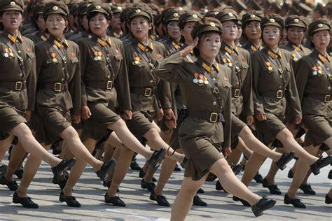 Inside The Strange, Complicated Lives Of North Korean Women