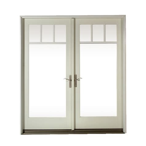800 hinged patio door craftwood products for