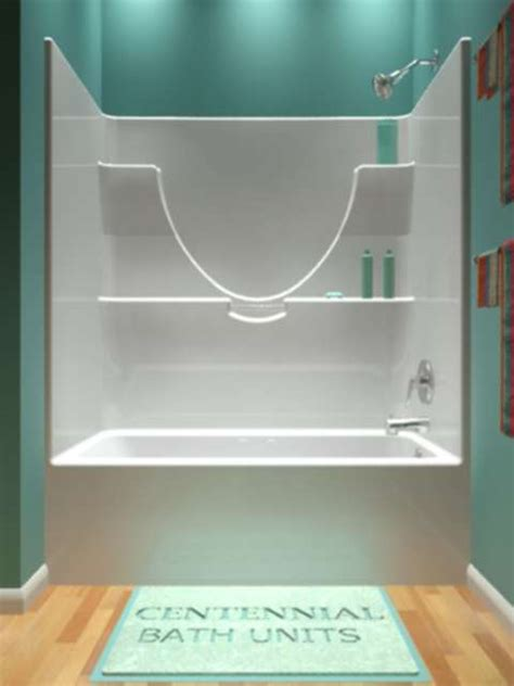 Air Jet Tub Shower Combo by Whirlpool Tubs Air Tub Showers