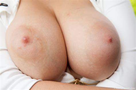 marina visconti posing and showing off her huge natural boobs my pornstar book