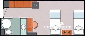Costa Neoclassica Deck Plans  Diagrams  Pictures  Video