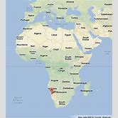 Namib Desert On Africa Map.Namib Desert Africa Map Best Free