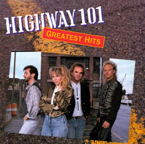 Greatest Hits (198790)  Highway 101  Songs, Reviews