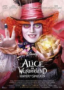Alice Im Wunderland 2 Hinter Den Spiegeln Film 2016