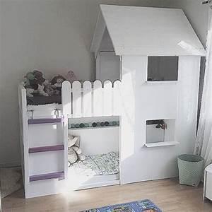 Stuva Hochbett Umbauen : 55 cool ikea kura beds ideas for your kids rooms digsdigs ~ Orissabook.com Haus und Dekorationen