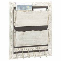 nature metal walls and metal wall decor on pinterest With white metal letter holder