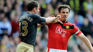 Gary Neville and Jamie Carragher look back on Manchester ...
