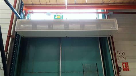 cortina aire cortinas de aire para c 225 maras frigor 237 ficas y grandes