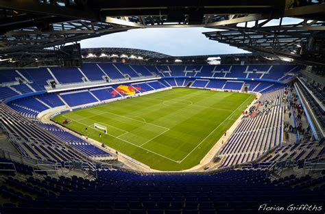 Soccer And Basketball Wallpaper Red Bull Arena New York Red Bulls Stadium Harrison N Flickr