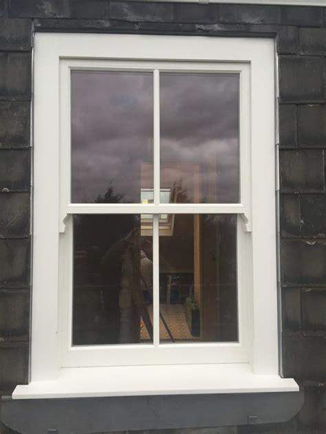 bespoke wooden box sash windows balham timber casement double glazed windows