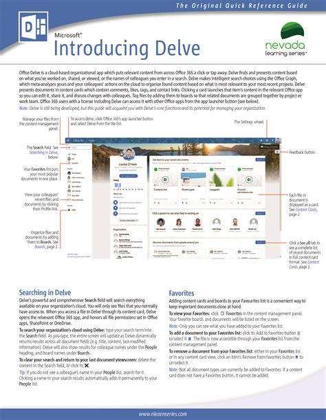 reference guides office 365 nevada learning