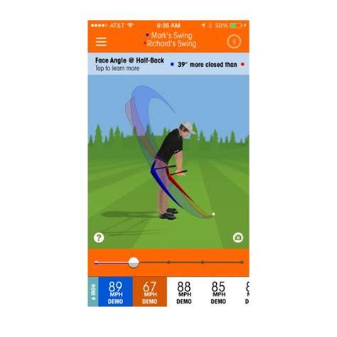 swing analyzer skycaddie skypro swing trainers golf swing analyzer ebay