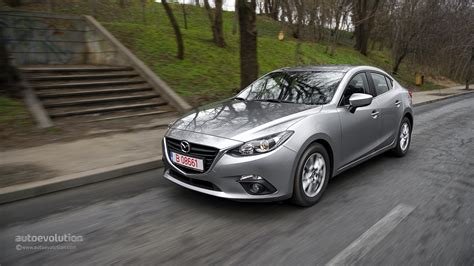 2014 Mazda3 Sedan Review (page 2)