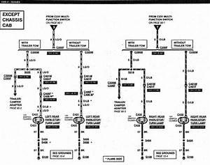 Power Window Wiring Diagram 1995 Ford F 350