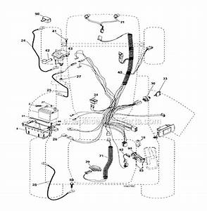 Wiring Diagram Craftsman Model 917 275671