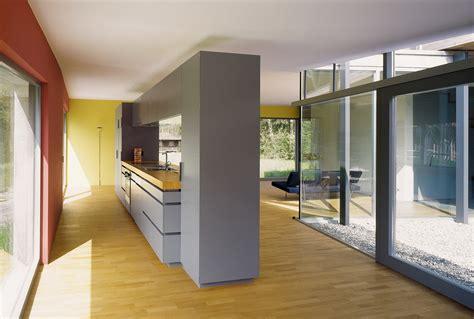 Neubau Einfamilienhaus Innen by Mlzd Projects