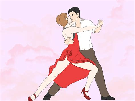 How to Perfect Your Tango Technique: 4 Steps (with Pictures)