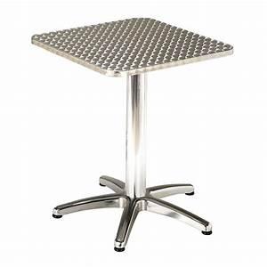 Table Et Chaise Bistrot : chaise et table bistrot vendre ~ Teatrodelosmanantiales.com Idées de Décoration