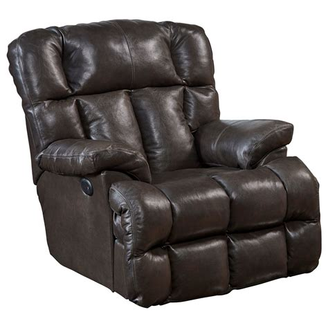 lay flat recliner catnapper motion chairs and recliners victor power lay